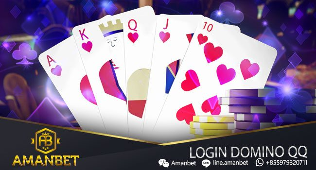 Login-Domino-QQ