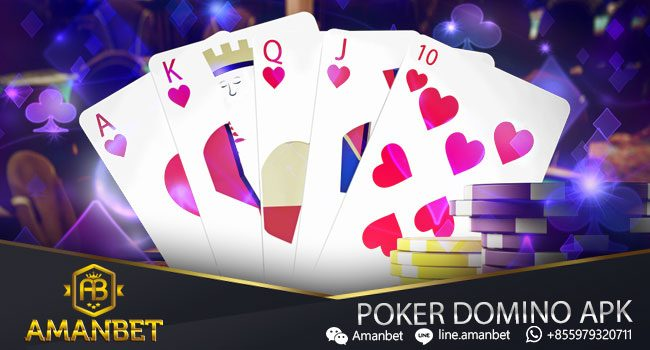 Poker-Domino-APK